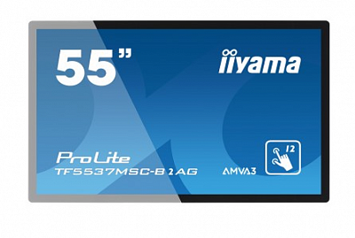 "55"" Мультитач монитор ProLite TF5537MSC-B2AG"